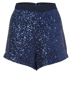 Mini Sequins Shorts