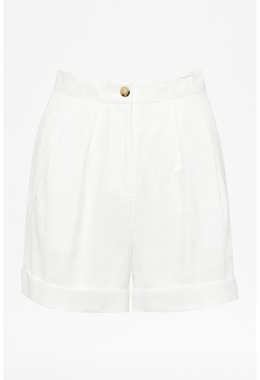 Laguna Linen City Shorts