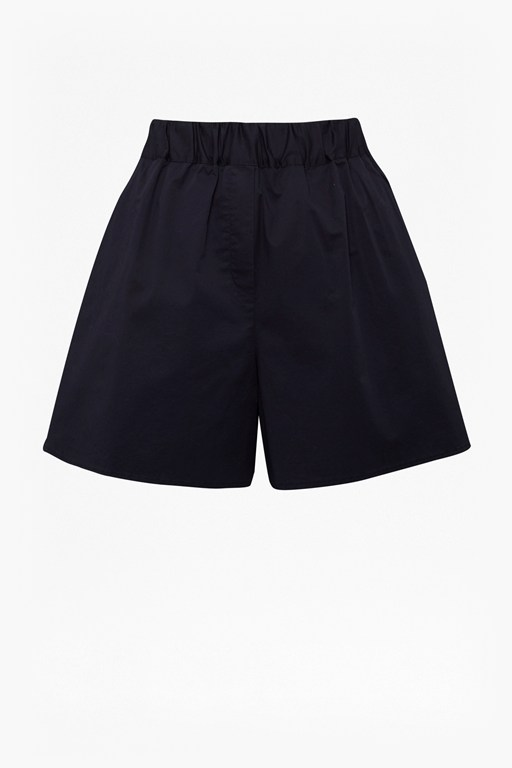 Complete the Look Lierre Poplin Shorts