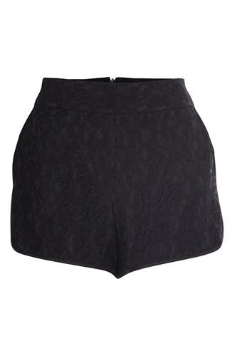 Gigliola Lace Hot Pants