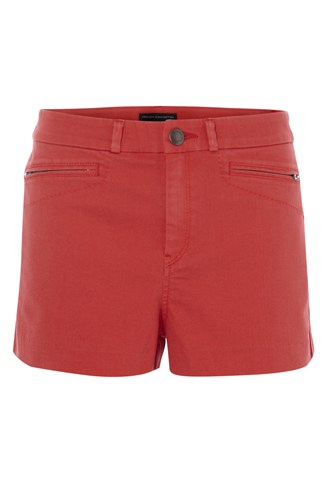 Hachi Denim Hot Pants