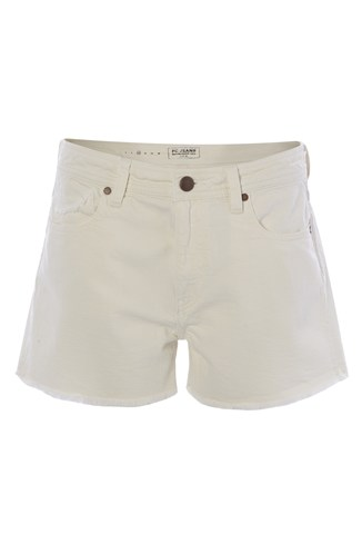 Courtney Denim Shorts