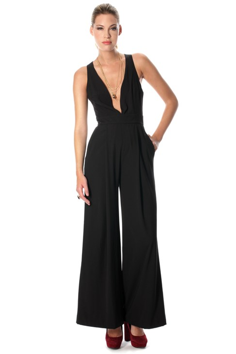 Fausta Twilight Jumpsuit