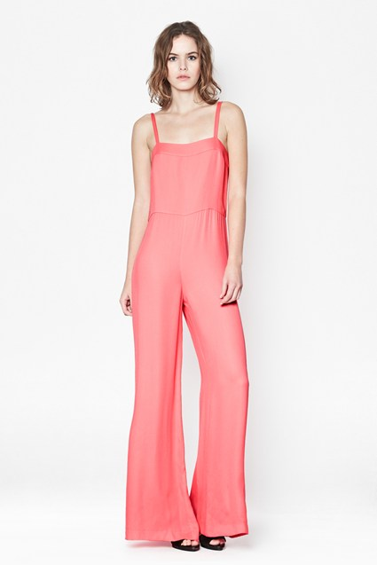 Calla Collette Jumpsuit