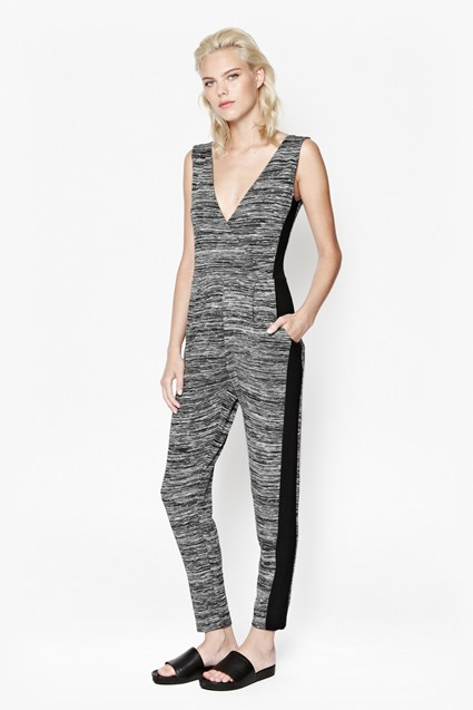 Summer Space Jumpsuit