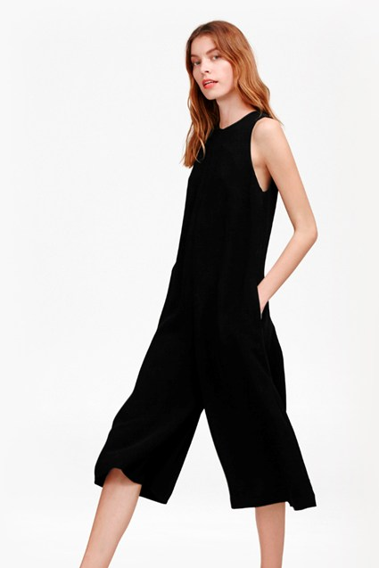 Evening Dew Jumpsuit