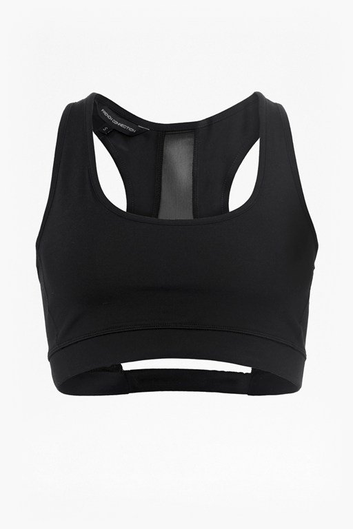 comfort stretch performance sports bra