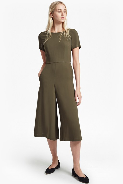 esther crepe jumpsuit