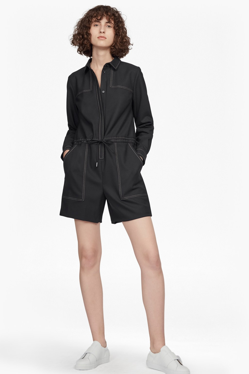 really cheap limited style hot-selling clearance Winter Tallulah Playsuit