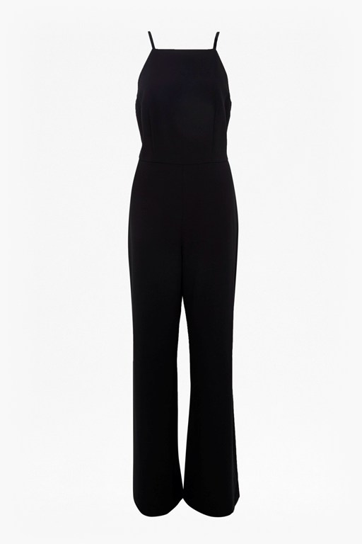 d415752610 As Seen In Press whisper square neck jumpsuit