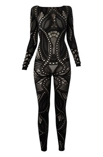 Auora Rocks Body Suit