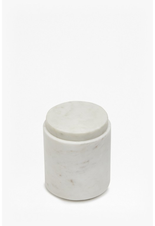 Small Marble Container