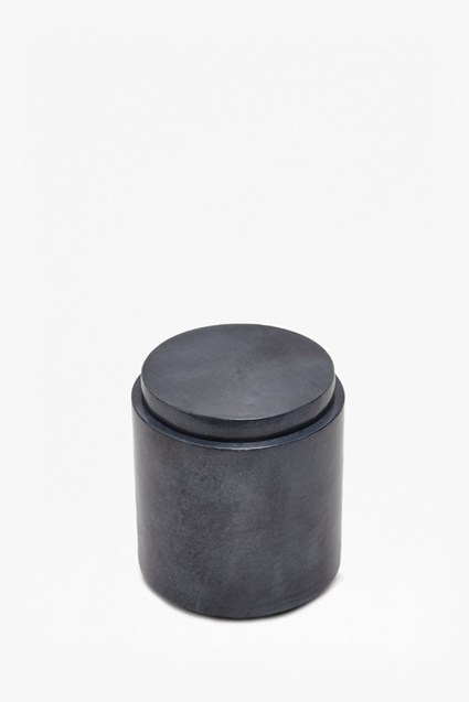 Small Soapstone Container
