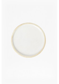 Cloud White Wooden Platter