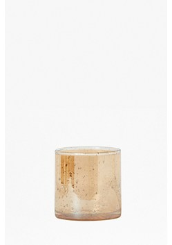 Luxe Recycled Glass Blush Medium Glass