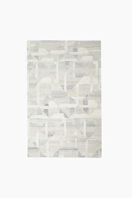 Harmonia Hand Woven Rug Made From Recycled Plastic