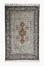 Looks Great With Medium Vintage King Rug