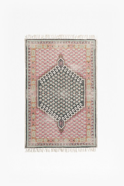 Medium Poppy Field Rug Collection French Connection