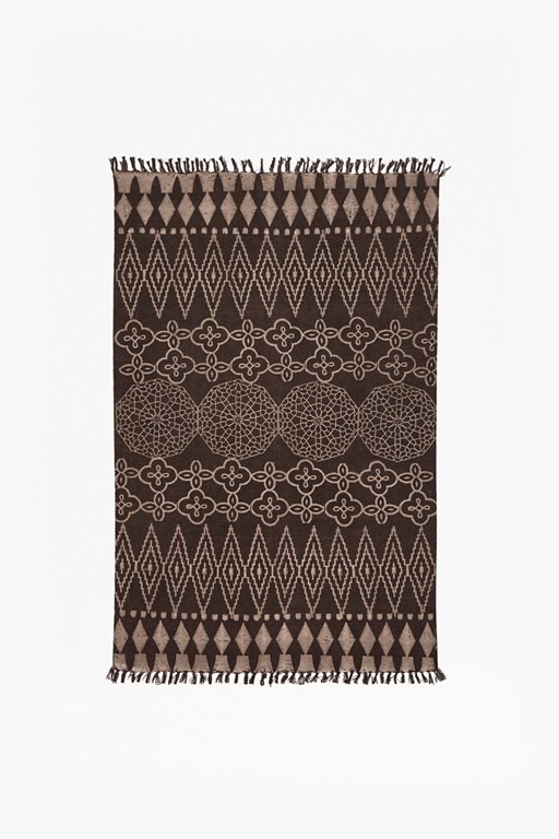 Complete the Look Dream Catcher Rug