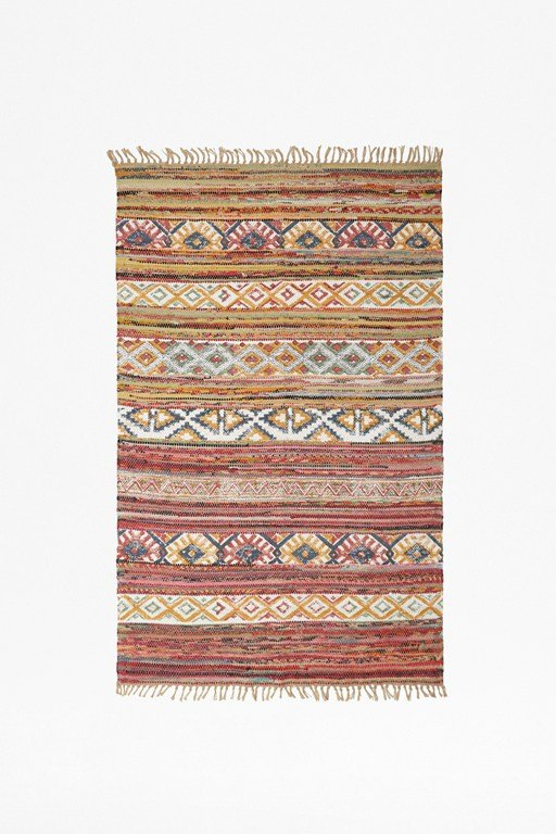 joseph multicoloured rug