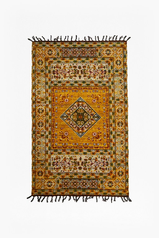 Complete the Look Medium Amber Rug