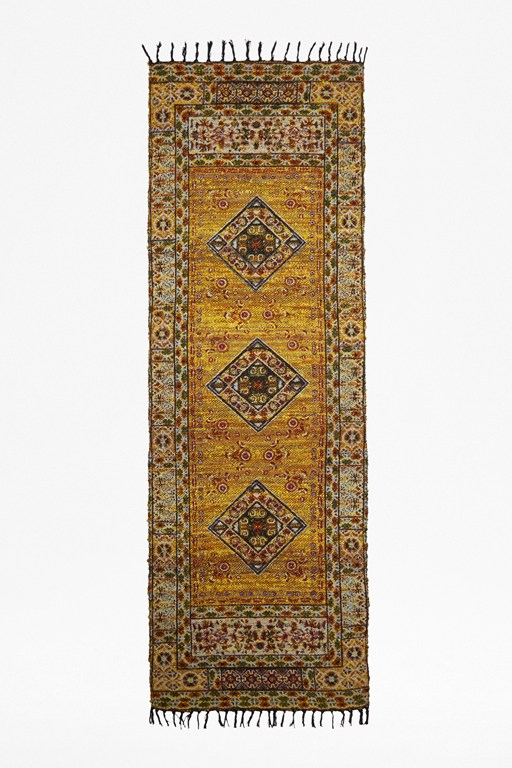 Complete the Look Amber Rug Runner