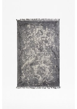 Abstract London Rain Rug