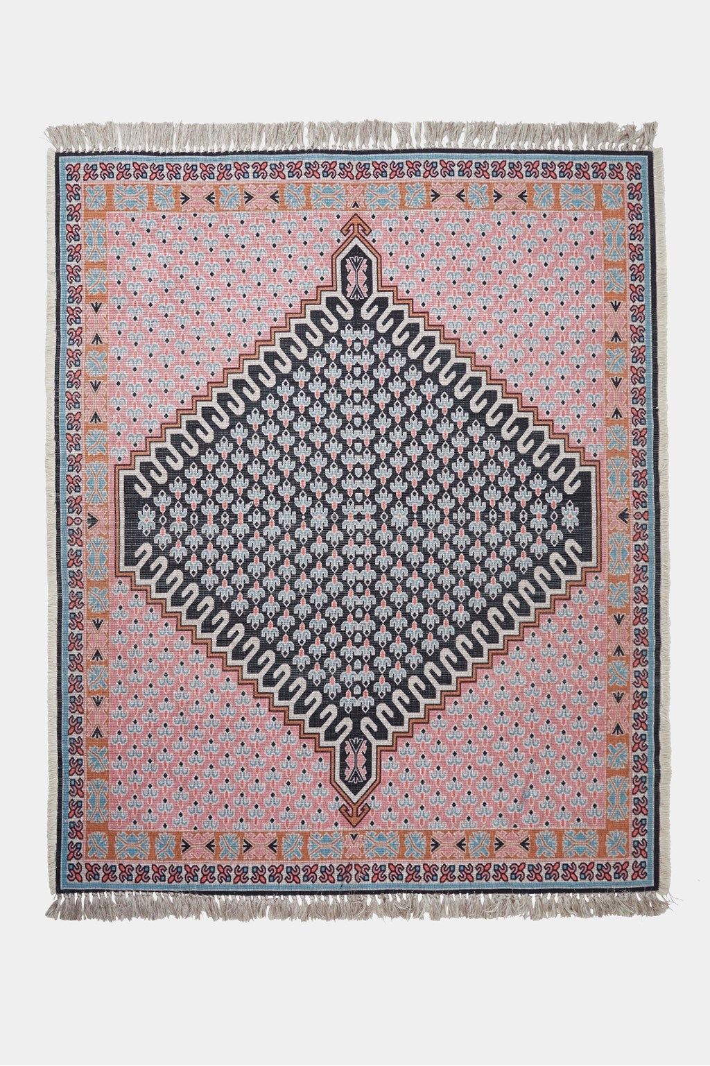 Poppy Outdoor Rug Collection French, Pink Outdoor Rug Uk