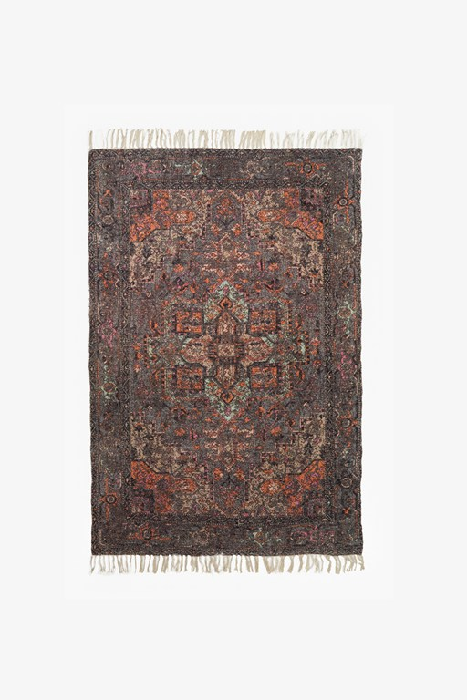 icarus chenille rug