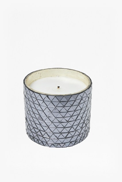 Orion Round Candle