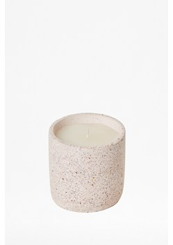 Rosehip Pink Terazzo Candle