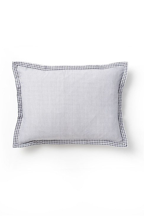 Stripey Jacquard Cushion