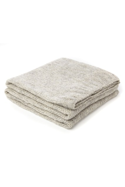 Mua Open Knit Throw