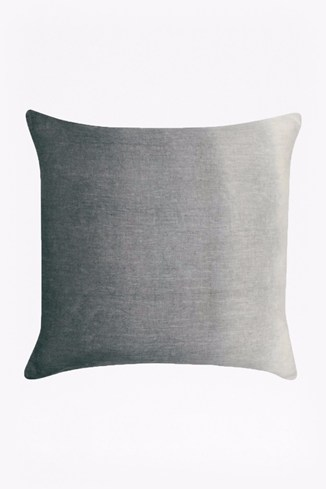 Linen Ombre Square Cushion
