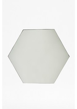 Hexagon Mirror