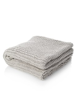 Chunky Knit Blanket/Throw