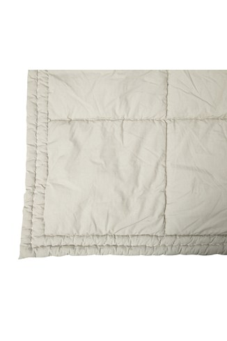 Reversible Cotton Throw