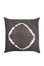 Looks Great With Tie Dye Circle Linen Cushion