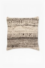 Looks Great With Woven Skyline Cushion