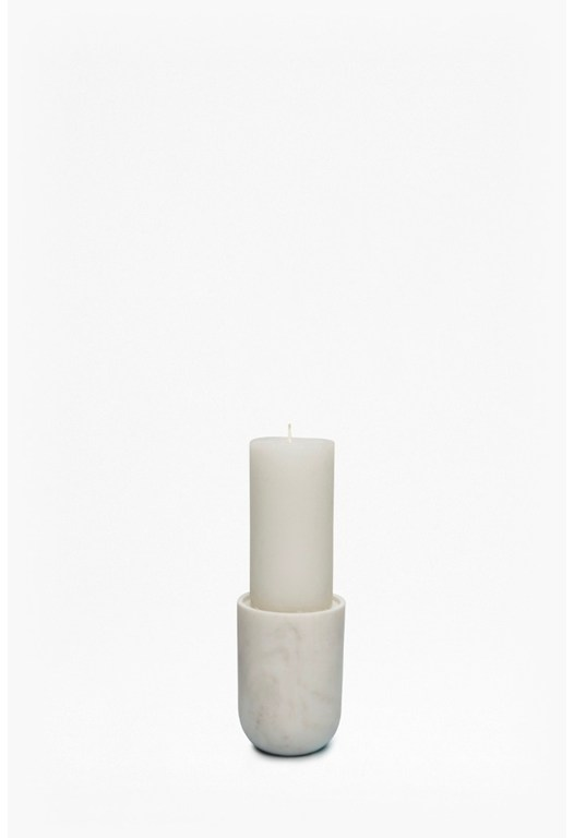 Pillar Candle Holder - Large
