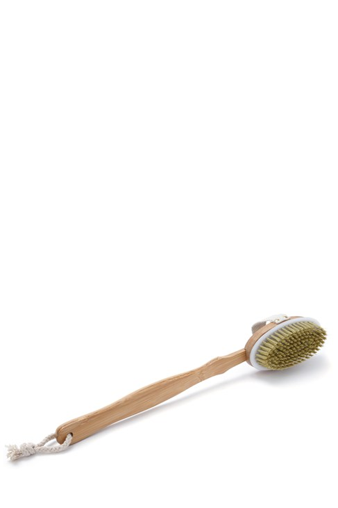 Bristle Body Brush