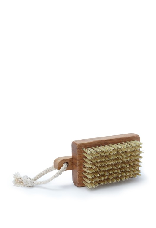 Square Nail Brush