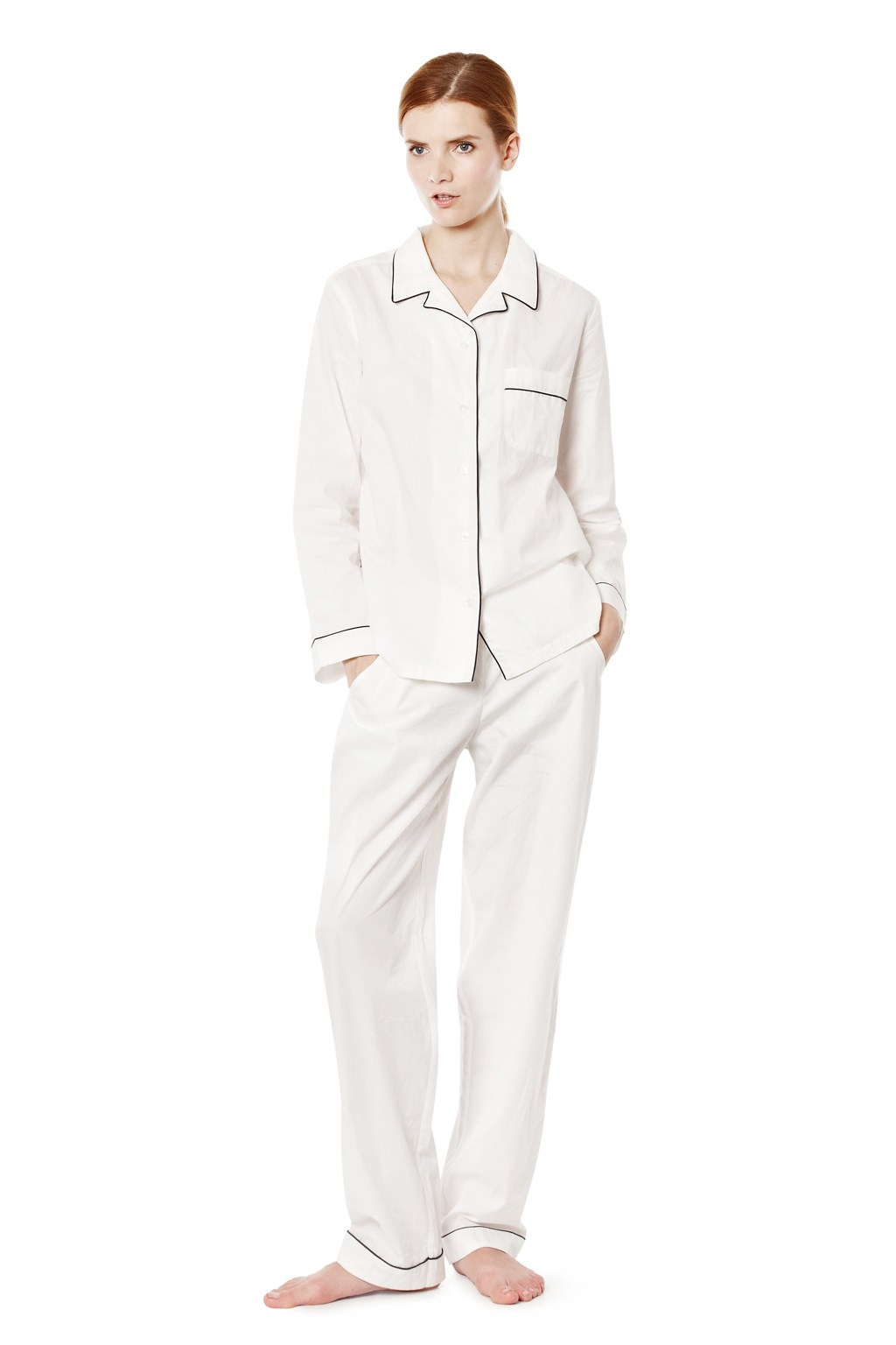 Find great deals on eBay for white pajamas. Shop with confidence.