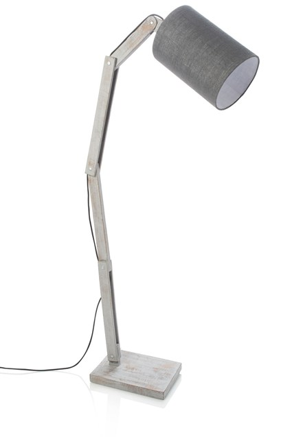 Adjustable Floor Light