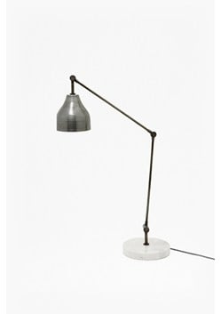 Marbled Guy Lamp