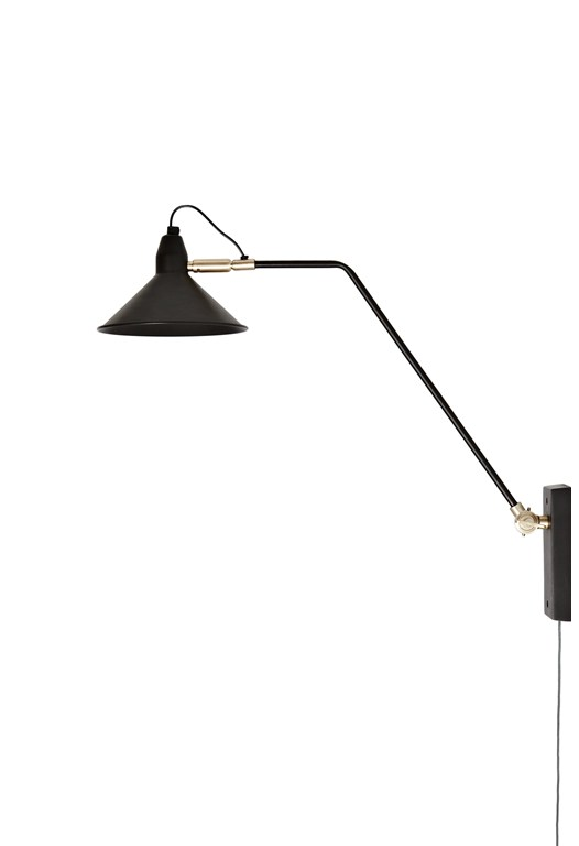 Walled Arm Light