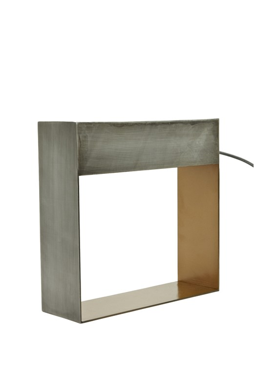 Squared Table Light