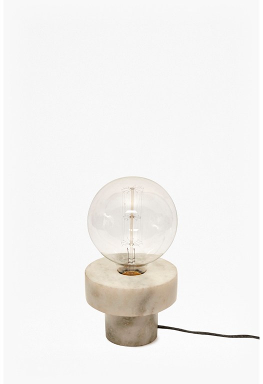 Marble Table Light