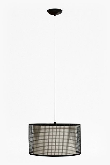 Chain Link Ceiling Lamp