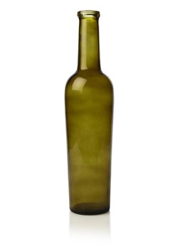Large Sauvignon Glass Bottle